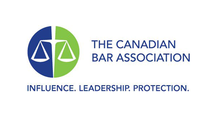 Marani Law LLP is a member of the Canadian Bar Association