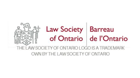 Marani Law LLP is a member of the Law Society of Ontario
