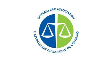 Marani Law LLP is a member of the Ontario Bar Association