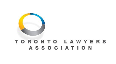 Marani Law LLP is a member of the Toronto Lawyers Association